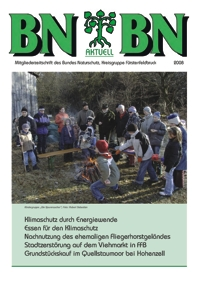 Download von BN-Aktuell 2008
