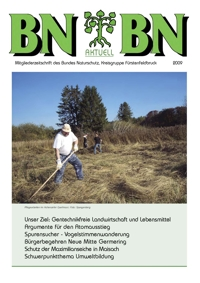 Download von BN-Aktuell 2009