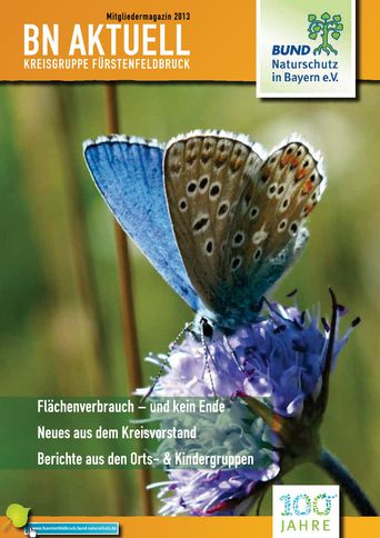 Download von BN-Aktuell 2013
